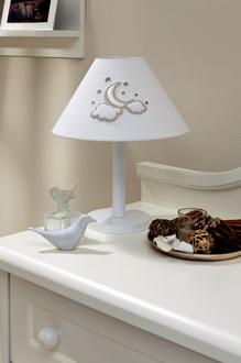 Лампа настольная Funnababy Luna Elegant