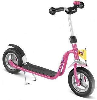 Самокат Puky R 03 5142 lovely pink розовый