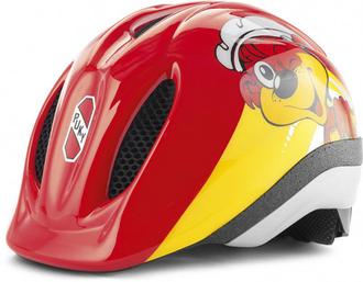 Шлем Puky X/S (44-49) 9503 red красный