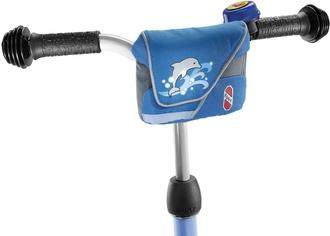 Сумка передняя Puky LT 1 9717 blue голубая