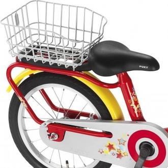 Задняя корзина Puky GK Z 9139 для двухколесных велосипедов Z/ZL