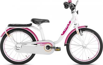 Двухколесный велосипед Puky Z8 4315 white белый