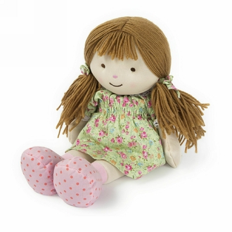 Игрушка грелка Warmhearts Кукла Элли