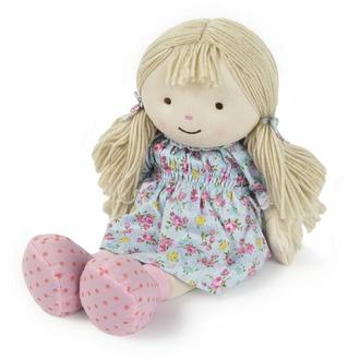 Игрушка грелка Warmhearts Кукла Оливия