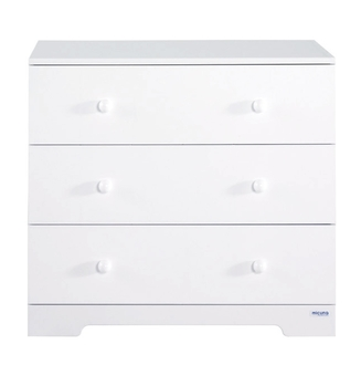 Тумба Micuna CO-1804(White)