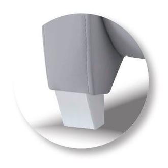Комплект ножек для кресла-качалка Micuna CP-1811(White)
