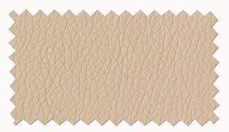 Пуфик с ящиком Micuna Foot Rest White(Цвет обивки: Beige Leatherette)