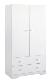 Шкаф Micuna A-1805(White)