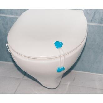 Блокатор многофункциональный (длинный) Canpol - 2 шт., арт. 74/011 цвет синий