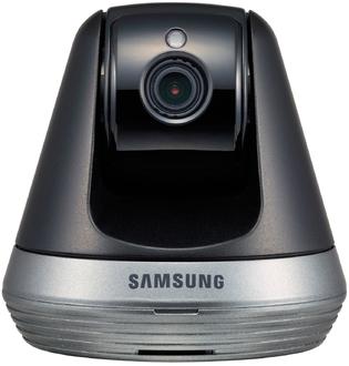 Wi-Fi камера наблюдения за животными Samsung SmartCam SNH-V6410PN (Full HD 1080p)
