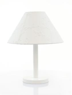 Лампа настольная Funnababy Premium Baby(Белый)