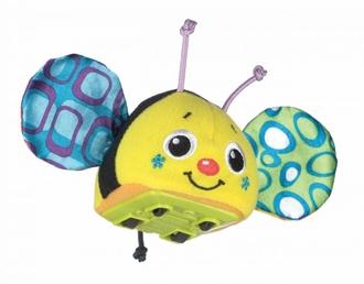Игрушка инерционная Playgro (Плейгро) Пчелка