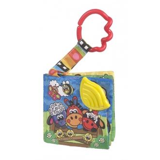 Книжка-игрушка Playgro (Плейгро)