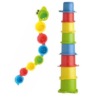 Развивающая игрушка Playgro (Плейгро) стаканчики
