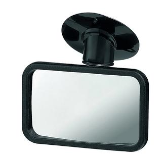 Автомобильное зеркало Safety 1st для наблюдения за ребёнком цвет темно-серый