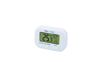 Домашний термометр и гигрометр (влагомер) 2 в 1 Bebe Confort