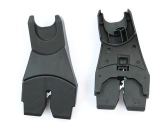 Адаптер Noordi для установки на шасси колясок автокресла группы 0 Maxi-Cosi, Kiddy, Cybex