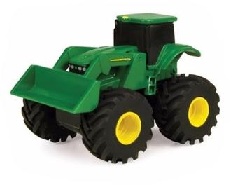 Трактор Tomy реверсивный Monster Treads