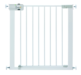 Защитный металлический барьер-калитка Safety 1st для дверного / лестничного проема (73-80 cm) цвет -