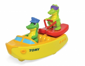 Игрушка для ванной Tomy