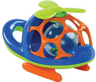 Вертолёт Oball цвет синий