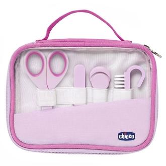 Маникюрный набор Chicco Happy Hands для девочек 320611029