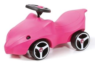 Каталка Brumee Nutee(BNUT-205C Pink)