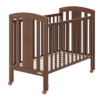 Кровать 120x60 Micuna Nicole(Chocolate)