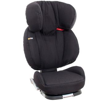 Автокресло 2-3 BeSafe iZi Up X3 Fix(Black Cab 515164)