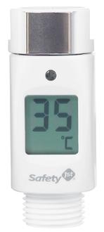 Электронный термометр Safety 1st на душевую лейку