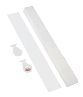 Дополнительная опция для соединения кроваток для двойни Micuna Kit Duo CP-1774(White)