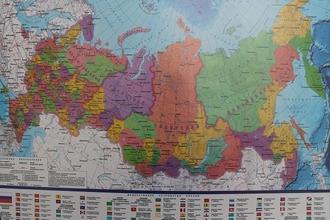 Настольное покрытие РФ