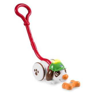Музыкальная игрушка-каталка Chicco