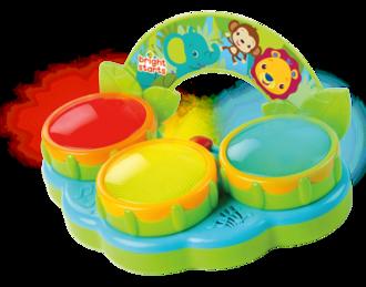 Музыкальная игрушка Bright Starts