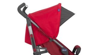 Капюшон для коляски Chicco LiteWay Red