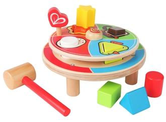 Деревянная игрушка Hape Сортер