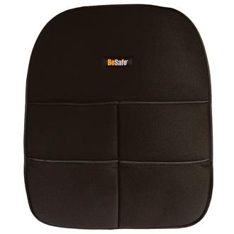 Защитный чехол на спинку сидения с карманами BeSafe Activity cover car seat with pockets 505207