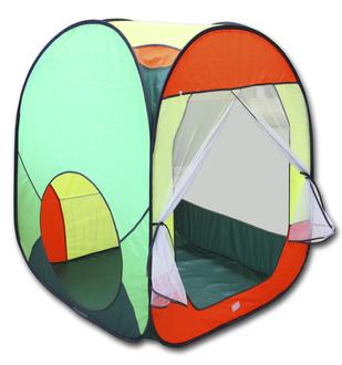 Палатка BELON ПИ-004КУ-СТ1 Квадрат увеличенный-1