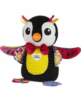 Музыкальный пингвин Tomy Lamaze