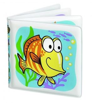 Игрушка для игр в ванной Playgro (Плейгро) Книжка 0170212