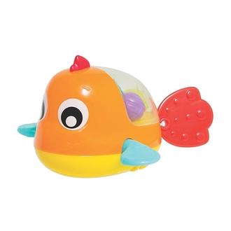 Игрушка для ванной Playgro Рыбка 4086377