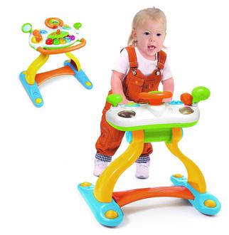 Weina-2084 Ходунки Учимся водить и ходить играя