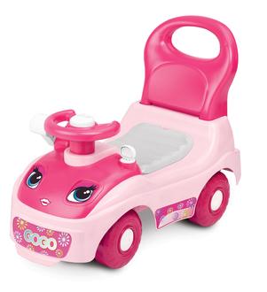 Weina-2149 Машина каталка ходунок Принцесса