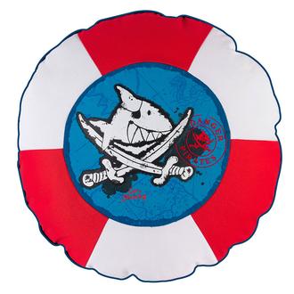 Подушка Capt'n Sharky 90339