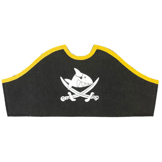 Треуголка пирата Capt'n Sharky 25029