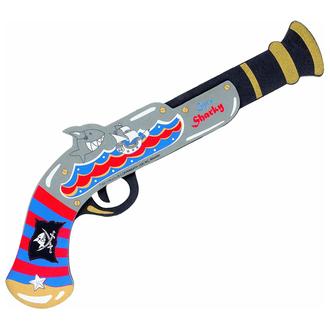 Пистолет пирата Capt'n Sharky 20357