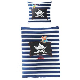 Постельное бельё Capt'n Sharky 93522