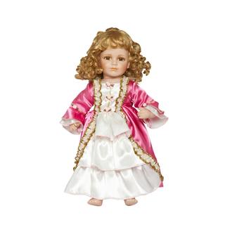 Кукольный карнавальный костюм