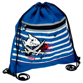 Мешок для обуви Capt'n Sharky 10596