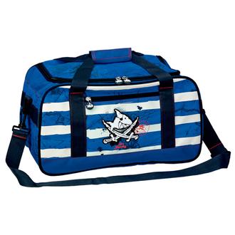 Спортивная сумка Capt'n Sharky 10877